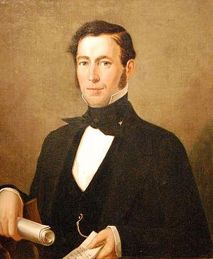 WLA nyhistorical John Butler Snook ca 1837