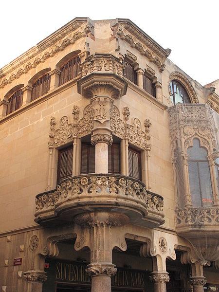 File201 Casa Navs de Domnech i Montaner tribunajpg