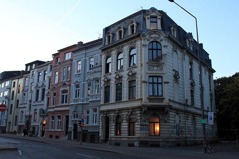 FileAachen  Vaalser Strae 92100jpg  Wikimedia Commons
