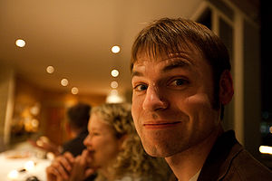 Adrian Holovaty