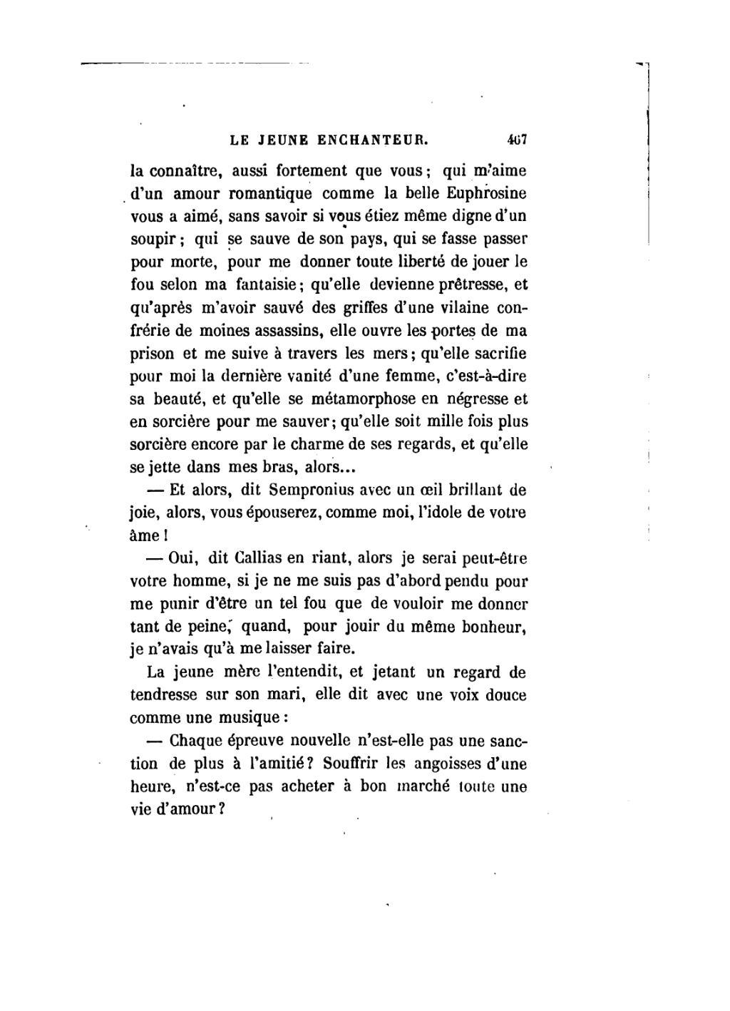 Poésie Au Marché Des Sorcières : poésie, marché, sorcières, Page:Baudelaire, Petits, Poèmes, Prose, 1868.djvu/475, Wikisource