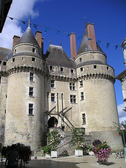 Château Langeais1