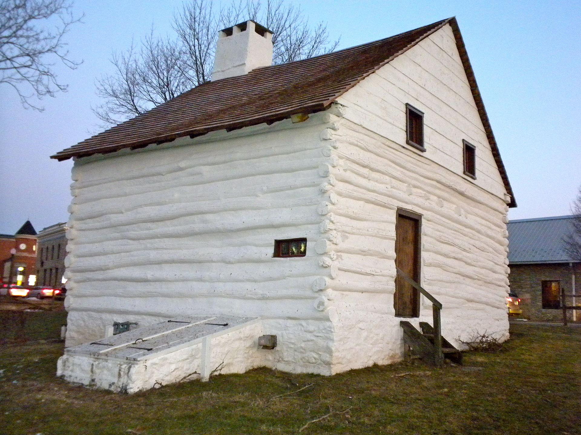 Log Cabin Quilts Lancaster Pa
