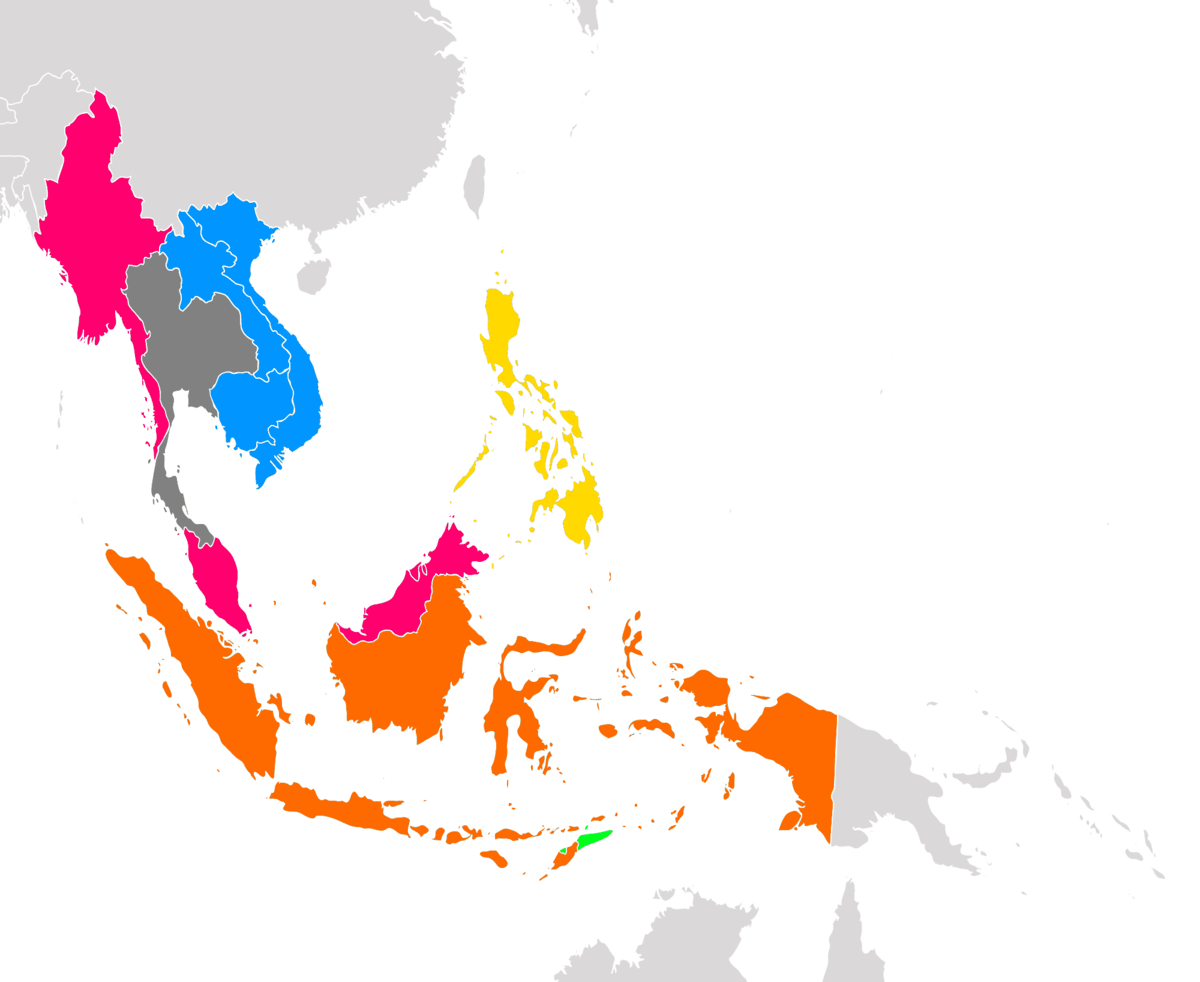 European Colonisation Of Southeast Asia Wikipedia