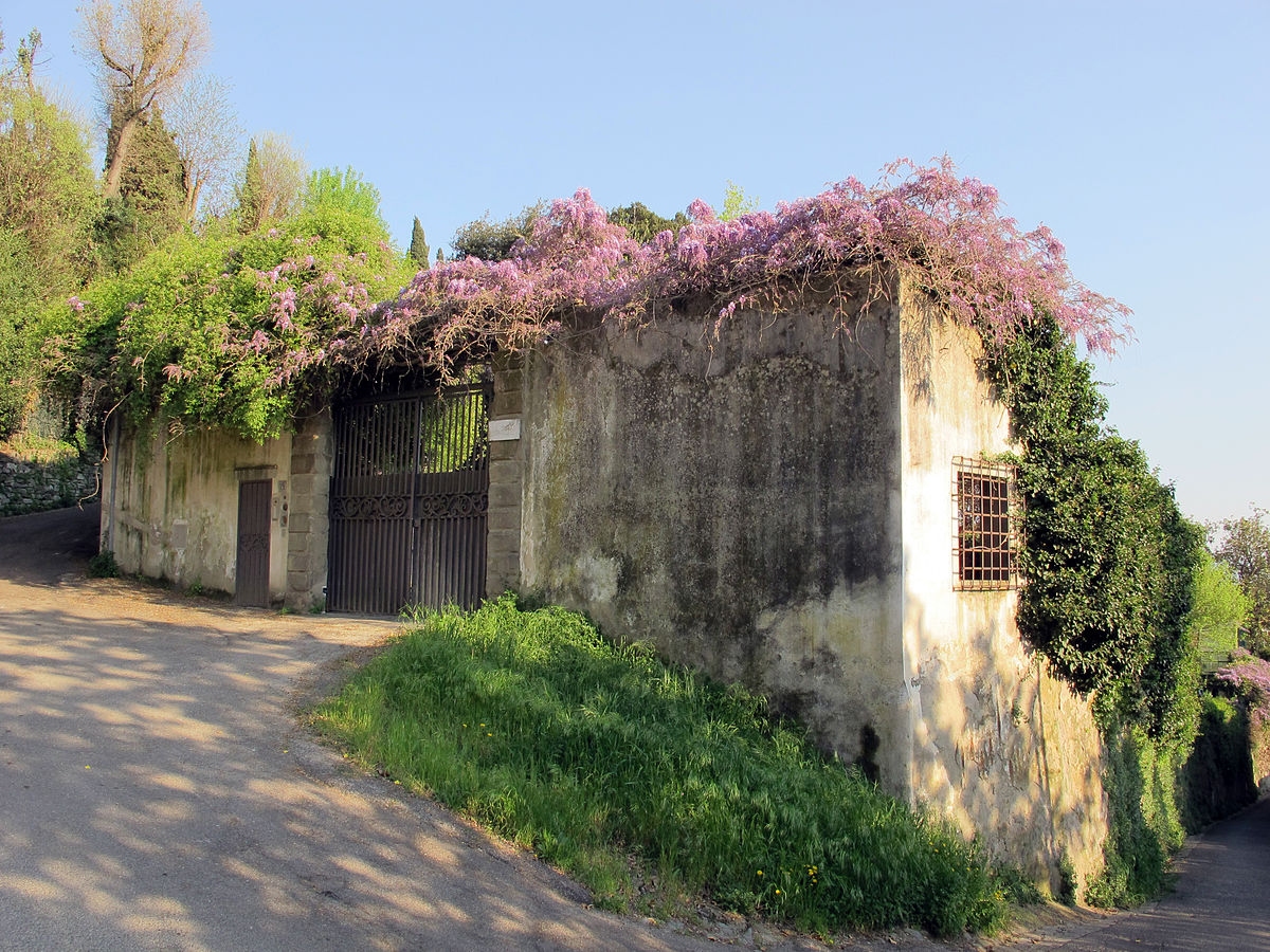 Villa Rondinelli  Wikipedia