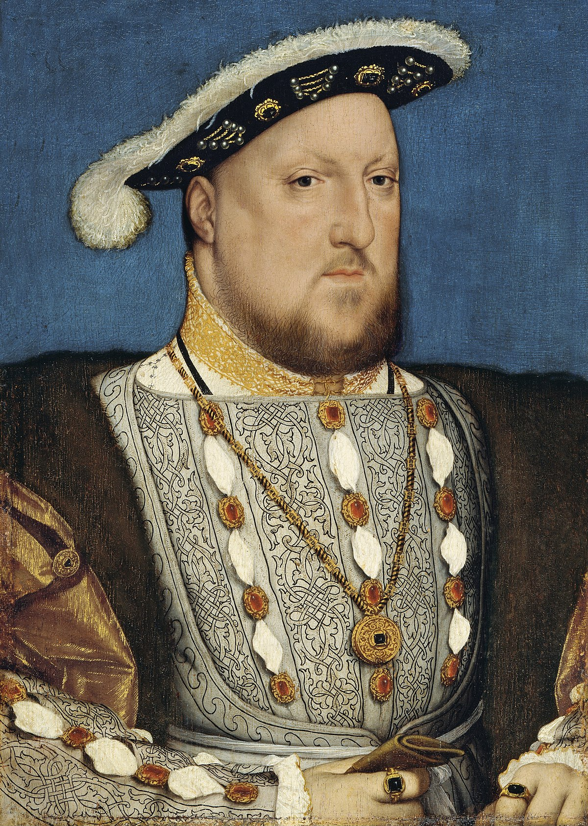 Enrique VIII de Inglaterra  Wikipedia la enciclopedia libre