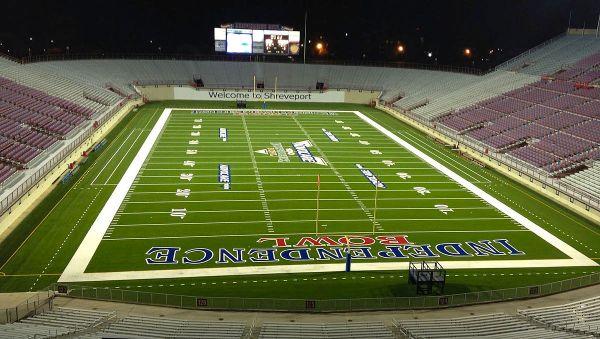 Independence Stadium Shreveport Wikipedia