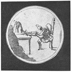 Svenska: Karl XII, suverän och allom bjudande,...