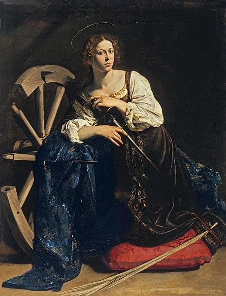 File:Michelangelo Caravaggio 060.jpg