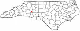 Mooresville (lungsod sa Tinipong Bansa, North Carolina