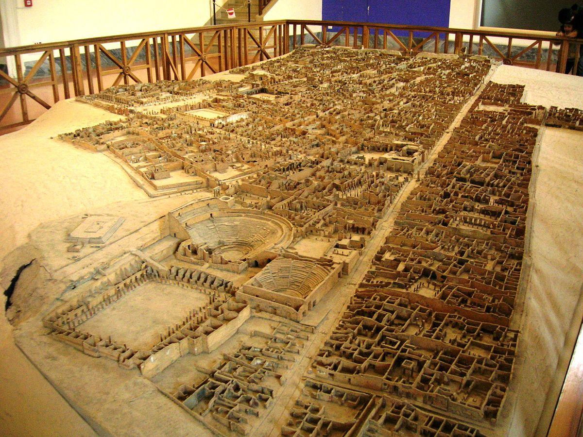 Plastico di Pompei  Wikipedia