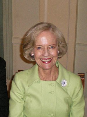 English: Quentin Bryce, Governor-General of Au...