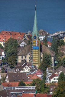 Wadenswil Switzerland