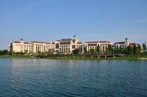 Shanghai Disneyland Hotel - Wikipedia