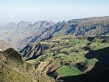 Acrocoro Etiopico  Wikipedia