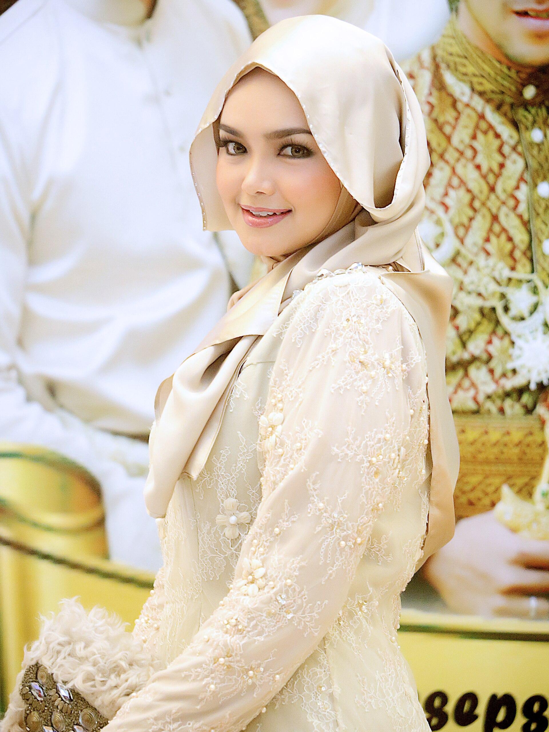 Siti Nurhaliza  Wikipedia