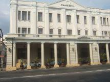 Strand Hotel - Wikipedia