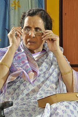 Usha Nadkarni  Wikipedia