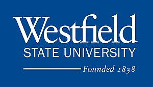 English: Westfield State University logotype (...