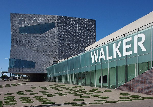 Walker Art Center - Wikipedia
