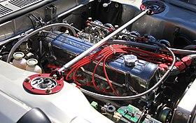280z Fuel Filter Nissan L Engine Wikipedia