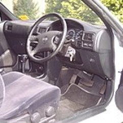 Steering Wheel Diagram 2003 Lancer Es Wiring Nissan Nx - Wikipedia
