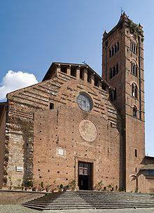 Chiese di Siena  Wikipedia