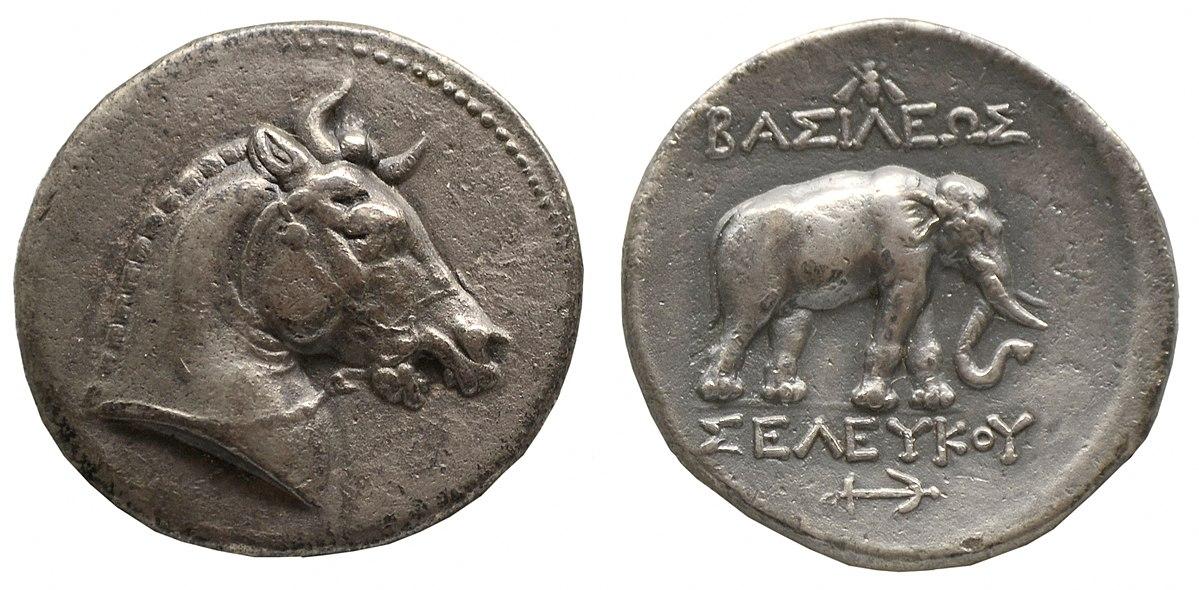Seleucid Empire  Wikipedia