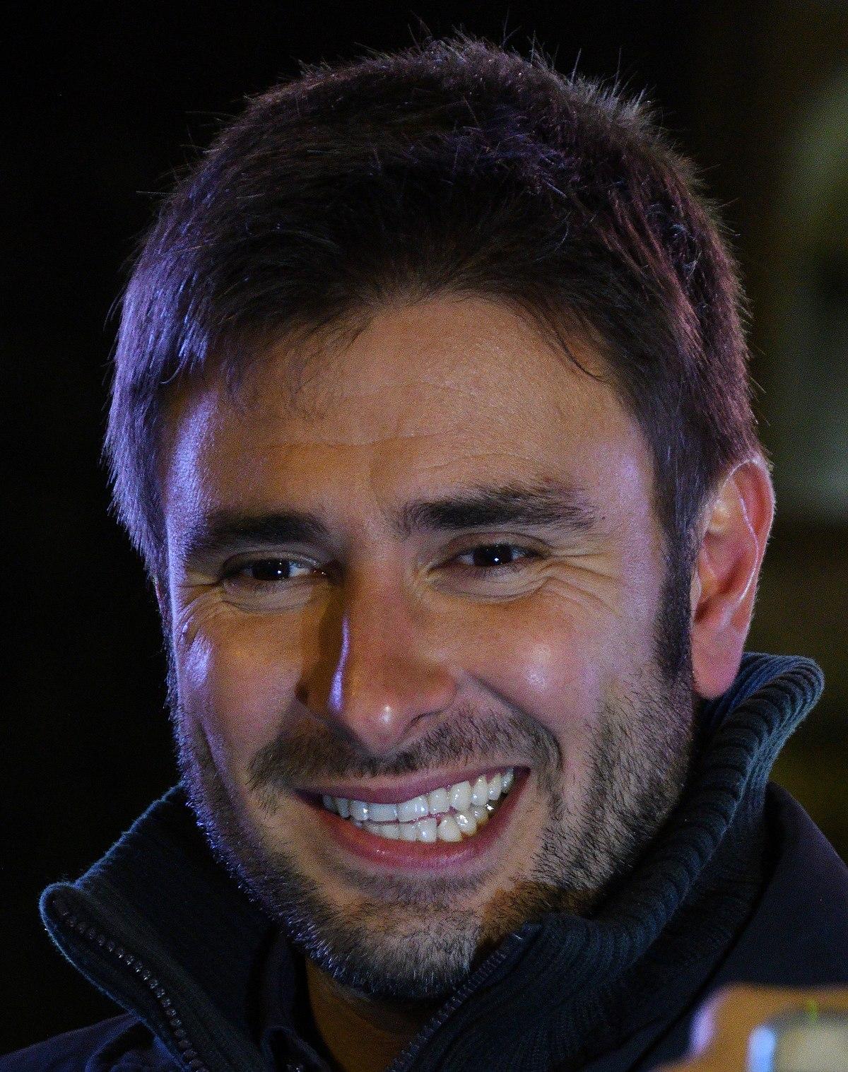 Alessandro Di Battista  Wikipdia