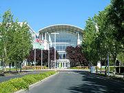 Oficinas centrales de Apple