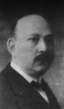 Herman Mannheimer