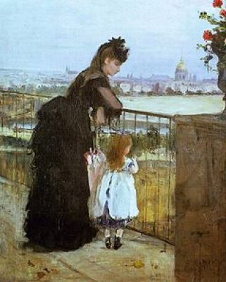Berthe Morisot 001