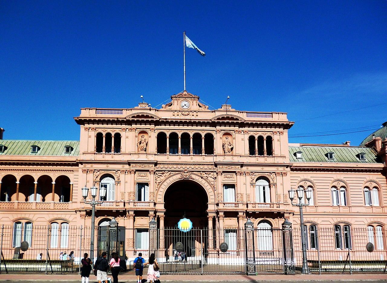 FileCasa Rosada 1416771420 Buenos Aires Argentinajpg  Wikimedia Commons