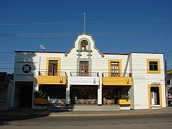 Santa Cruz Xoxocotln  Wikipedia