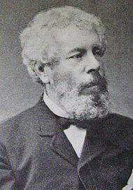 John West Wilson