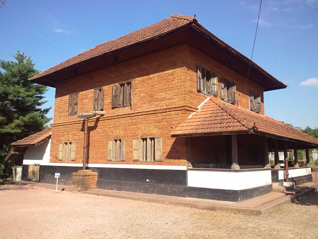 File Little World Aichi Prefecture Kerala Village In