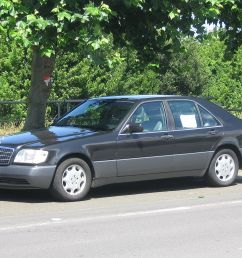 1996 mercede s420 benz [ 1200 x 900 Pixel ]