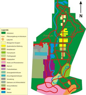 Botanischer Garten Marburg – Wikipedia
