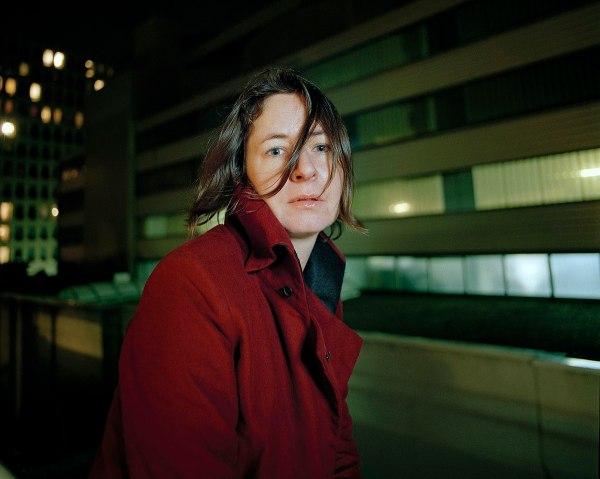 Dominique Gonzalez-foerster Wikipedia