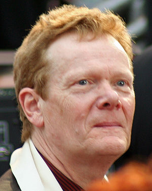 Philippe Petit at the 81st Academy Awards