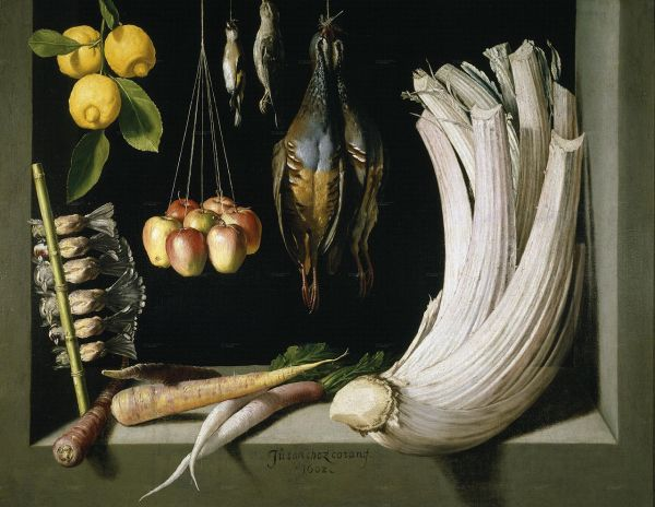 FileStill Life with Game FowlVegetables and Fruits