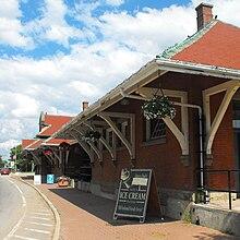 Sussex New Brunswick  Wikipedia