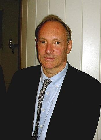 Español: Tim Berners-Lee En el Foro de la Gobe...