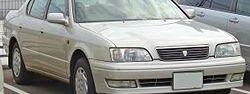 1996 Toyota Camry (V40)