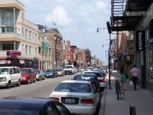 West Town Chicago - Wikipedia