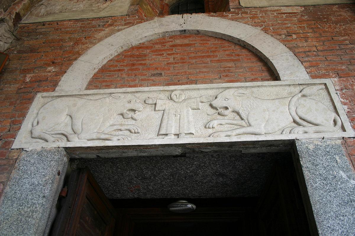Architrave  Wikipedia