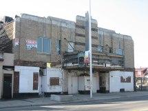 Roxy Theatre Toronto - Wikipedia