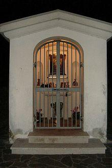 Sacello  Wikipedia