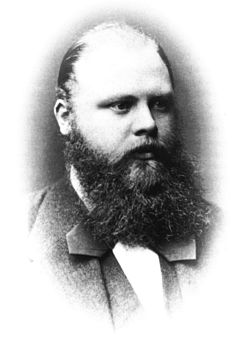 Charles Felix Lindberg