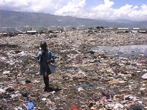 Cité Soleil, Haiti, 2002